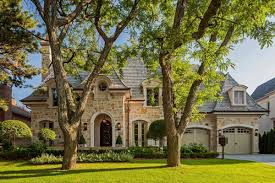 spectacular french style architecture on frenc 4387 homedessign com