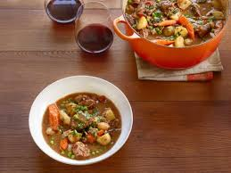 ina garten stew recipes lamb stew with spring vegetables recipe ina garten food network