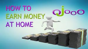 how to earn money at home wad ojooo unlimited earning hindi