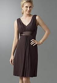 jcpenney bridesmaid jcpenney bridesmaid dresses brown jones wear satin inset waist