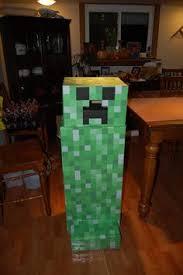 Halloween Costumes Minecraft Minecraft Skeleton Jones Halloween 2012 U0026 True