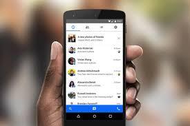 start a secret conversation in facebook messenger digital