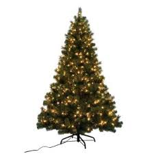what artificial christmas tree was black friday deal at home depot home accents holiday 9 ft noble fir quick set artificial
