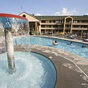 Comfort Inn Dollywood Lane Find Hotels Near Dollywood In Pigeon Forge Tennessee Pigeon