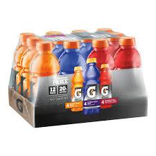 Bud Light 12 Pack Price Amazon Com Gatorade Fierce Thirst Quencher Variety Pack 20