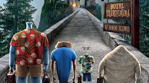 hotel transylvania movie hd wallpapers