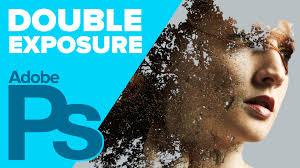 tutorial double exposure photoshop cs3 how to create a double exposure in adobe photoshop youtube