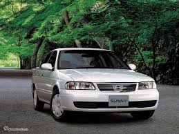 nissan sunny 2004 nissan sunny b15 1 5 at 4wd specifications and technical data