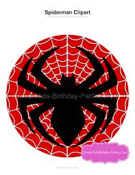 printable spiderman logo kids coloring europe travel guides