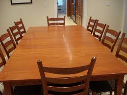 dining tables amusing ten person dining table 8 person square