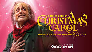 a christmas carol chicago tickets 25 81 at goodman theatre