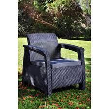Patio Armchair Wicker Chairs You U0027ll Love Wayfair