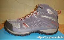 s waterproof walking boots size 9 columbia s size 9 venture mid waterproof hiking boots