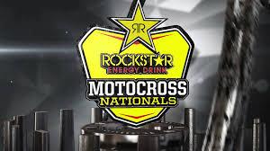rockstar motocross helmet watch 2016 canadian motocross nationals round 1 gd2