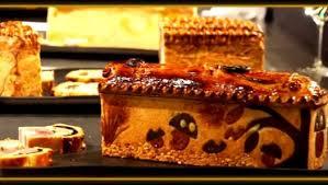 cuisine bernollin chionnat du monde de pâté croute demi 2013 vidéo