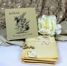 Rustic Vintage Wedding Invitations Rustic Vintage Wedding Invitations Brides Little Helper