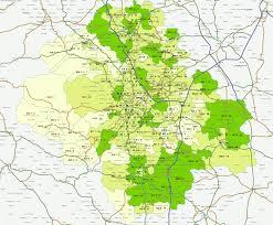 Data Map Mercator Geosystems Postcode Data Maps