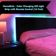 color changing led strip lights with remote color changing led strip remote allurefy