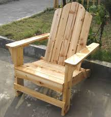 Outdoor Wooden Patio Furniture Picture 6 Of 9 Wooden Lawn Chairs Wooden Outdoor