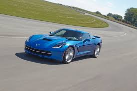 police corvette stingray 8 speed automatic makes corvette faster more efficient