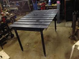 Buildpro Welding Table by 26 Best Welding Project Ideas Images On Pinterest Welding