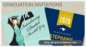 grad invitations graduation announcement cards custom graduation cards