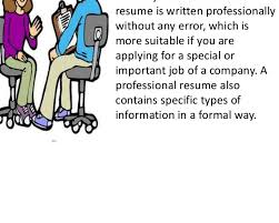 how to write a resume service 28 images how to write a food