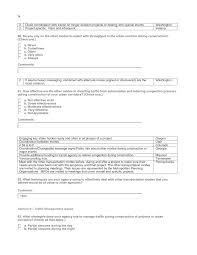 appendix b narrative survey responses techniques for effective