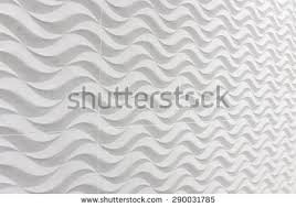 Interior Texture Geometric Pattern Seamless Vector Backgroundgray White Stock