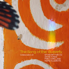the song of the butterfly estas tonne
