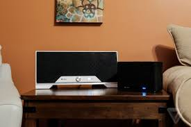 Best Speakers For Living Room Raumfeld U0027s Wireless Speakers Have Good Sound And Sharp Looks But