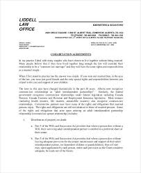 child support agreement 8 download free documents in pdfsample