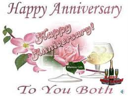 wedding anniversary wishes in english for big brother and sister