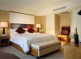 bedroom elegant white bedroom bench in modern bedroom luxury