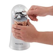 Electric Can Opener Under Cabinet Filename Image Is Loading Zyliss Easican Electric Can Opener
