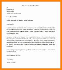 nursing cover letter template cover letter examples nurse this