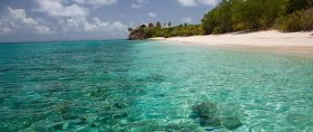 necker island discover the island