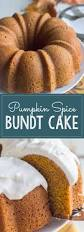 mrs hulse u0027s pumpkin spice bundt cake lovely little kitchen