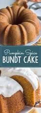mrs hulse u0027s pumpkin spice bundt cake lovely little kitchen