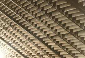 Sound Absorbing Ceiling Panels by Bafl Sorb Sound Absorbing Ceiling Baffles Industrial Noise