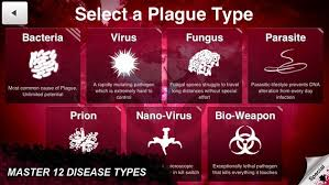 plague inc apk free simulation for android