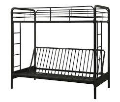Black Metal Futon Bunk Bed Black Metal Futon Bunk Bed Assembly Interior Design
