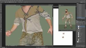 3d Fashion Design Software Character Concept Design The Gnomon Workshop