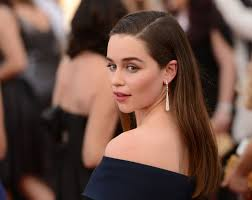 emilia clarke sag 2015 any requests emiliaclarke