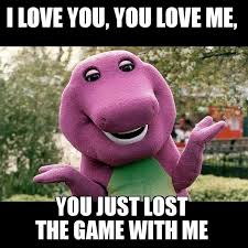Meme The Game - i just lost the game home facebook