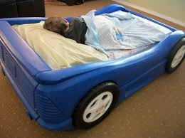 little tikes car bed toddler dimensions home design ideas