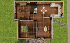 starter home floor plans the sims 3 building guide learn to build houses