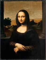 Mona by Provenance The Mona Lisa Foundation