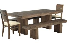 bench style dining table singapore corner bench dining table ikea