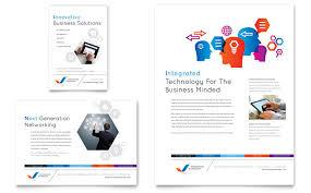 free tri fold brochure templates blank printables on doc flyers
